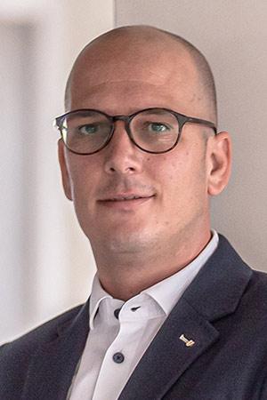 Portrait Christian Henseler