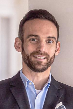 Portrait Michael Portmann